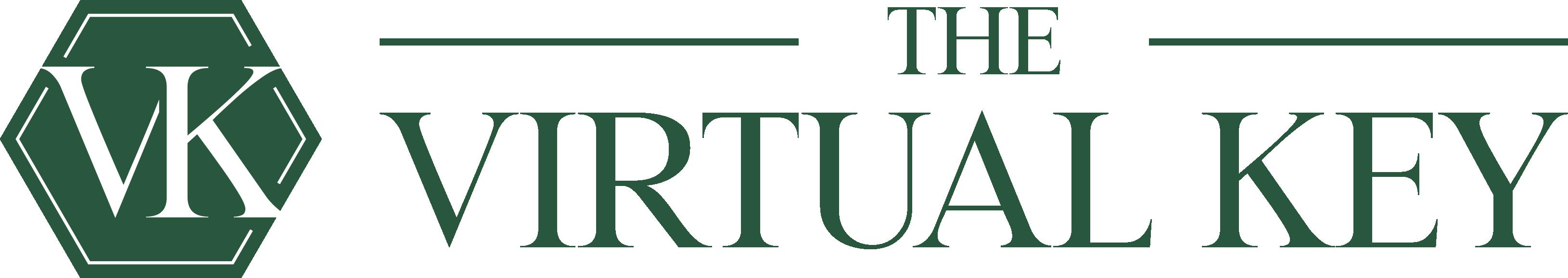 The Virtual Key, LLC logo
